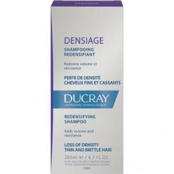 Ducray Densiage redensifying Champú 200ml