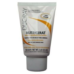Ducray Nutricerat émulsion quotidienne Emulsion 100ml