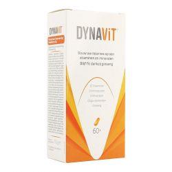 Dagaanbieding - Dynavit Tabletten 60 stuks dagelijkse koopjes
