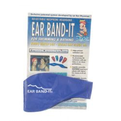 Ear band-it bandeau natation large 1 pièces