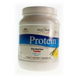 Easy Body Protein vanille Poudre 350g