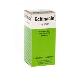 Echinacin liquide Solution 50ml