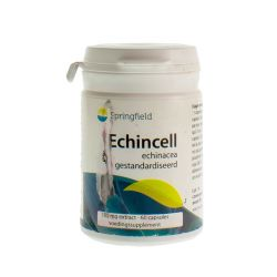 Echincell Springfield Capsules 60 pièces