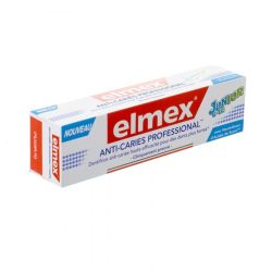 Elmex Junior Anti-caries Tandpasta 75ml