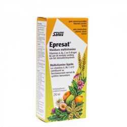 Epresat multivitamine Vloeibaar 250ml