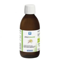 Ergydraine Nutergia Solution orale 250ml