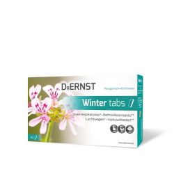 Ernst Wintertabs Tabletten 42 stuks