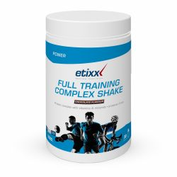 Etixx Full Training Complex Shake chocolate Polvo 1kg