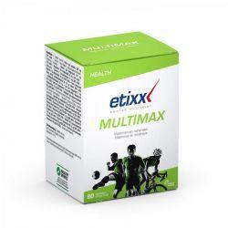 Etixx Multimax Tabletas 90 unidades