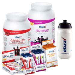 Etixx Running Pack plus 3