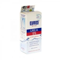 Eubos hydro repair urea 10% Baume 150ml
