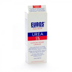 Eubos Urea 5% Waslotion 200ml