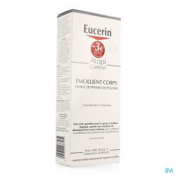 Eucerin AtopiControl émollient corps Promo -3€ Lotion 400ml