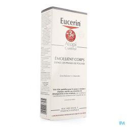 Eucerin AtopiControl émollient corps Promo -3€ Lotion 400ml