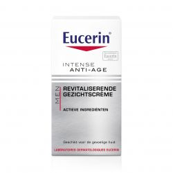 Eucerin Men Anti-Age Creme 50ml