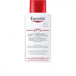Eucerin pH5 body lotion F Lichaamsmelk 200ml