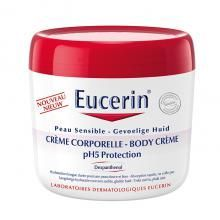 Eucerin pH5 Bodycreme Creme 450ml