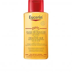 Eucerin pH5 douche olie Doucheolie 200ml