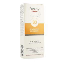 Eucerin Sun lotion extra ligera SPF30 Loción 150ml