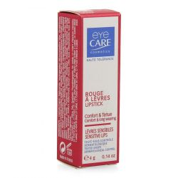 Eye Care Lippenstift Bois de Rose 4g
