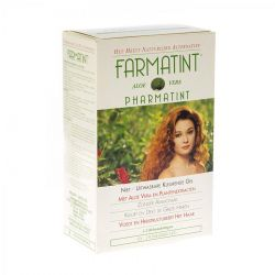 Farmatint 6N donkerblond Lotion 120ml