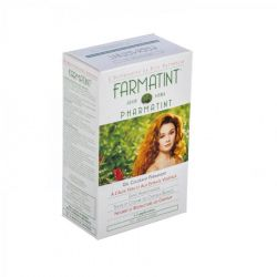 Farmatint gel colorant blond doré Lotion 120ml