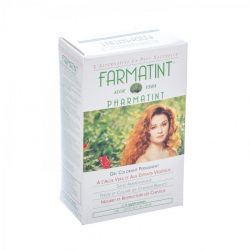Farmatint gel colorant Lotion 120ml