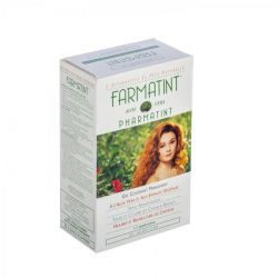 Farmatint gel colorant permanent blond clair Lotion 120ml