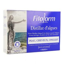 Fitoform Distillat d'Algues Ampullen 20x10ml