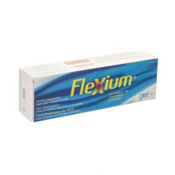 Flexium gel 10% Gel 100g