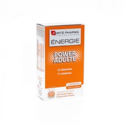 Forté Pharma Energie power adulte  Effervescents 30 pièces