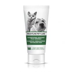 Frontline Pet Care Shampoo für sensible Haut Shampoo 200ml