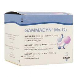 Gammadyn Mn-Co  Ampullen 30x2ml