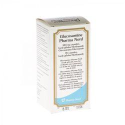 Glucosamine Pharma Nord Kapseln 90 Stück