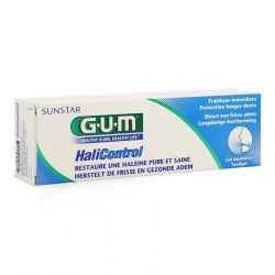 GUM HaliControl Tandpasta 75ml