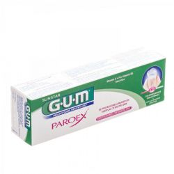 Gum Paroex Tandgel 75ml