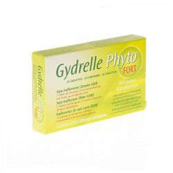 Gydrelle phyto fort Capsules 30 pièces