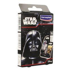 Hansaplast Star Wars Kinderpflaster 16 Stück