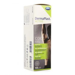 Hartmann Dermaplast Active Cool gel Gel 100ml