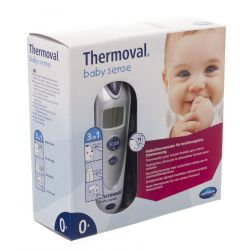 Hartmann Thermoval Baby Sense Thermometer 1 Stück