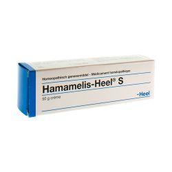 Heel Hamamelis-Heel S Creme 50g
