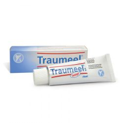 Heel Traumeel S dentogel Gel 50g