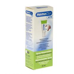 Hemoclin spray Spray 35ml