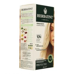 Herbatint Platina Blond 10N Gel 150ml