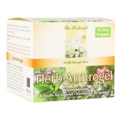 Herborist Herb Arthrogel Gel 100ml