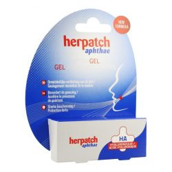 Herpatch Gel voor Aften Gel 10ml