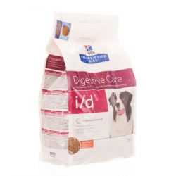 Hills Prescription Diet I/D Hund Tüte 2kg