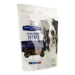 Hills prescription Hypo Treats Biscuits 220gr