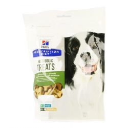 Hills Prescription Metabolic Treats Hond Zakje 220g