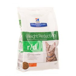 Hills prescription r/d chat Sachet 5kg